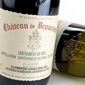 "Wine Diner ""Famille Perrin, le vallée du Rhône"" @ Wine and More   Namur   Wallonie   Belgique"