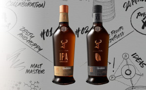 "Masterclass ""GLENFIDDICH"" @ Wine and More 