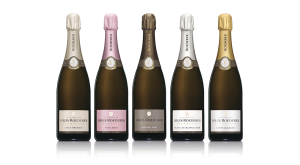 Wine Diner Champagne Louis Roederer @ Wine and More   Namur   Wallonie   Belgique