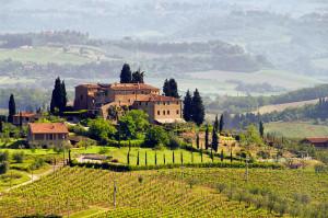 Soirée découverte - L'Italie, de la Toscane à l'Ombrie @ Wine and More   Namur   Wallonie   Belgique