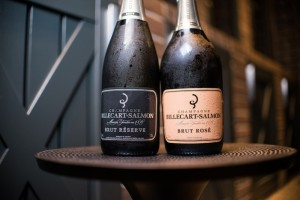 Dégustation - Champagne Billecart - Salmon @ Wine and More | Namur | Wallonie | Belgique