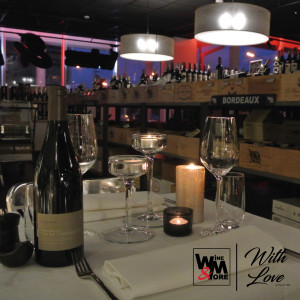 Saint Valentin @ Wine and More