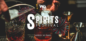 Spirits Festival @ Wine and More