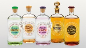 "Masterclass ""Grappa Nonino"" @ Wine and More"