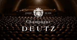 "Wine Diner d'exception ""Les champagnes DEUTZ"" @ Wine and More"