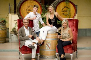 Summer Week-end Wine Tasting « Marchesi di Barolo, Italie » @ Wine and More