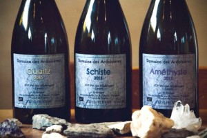 "Summer Week-end Wine Tasting ""Les Ardoisières Savoie"" @ Wine and More"