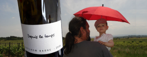 "Summer Week-End Wine Tasting ""Domaine Guilhem Barré, Cabardès"" @ Wine and More"