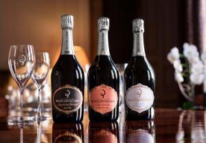 Wine Diner d'EXCEPTION - Champagne BILLECART SALMON