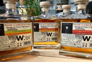 "Masterclass ""Rare Cask Single Cask Whisky - Belgique"" @ Wine and More"
