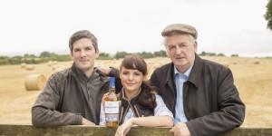 """Masterclass """"Découverte de Whiskies irlandais"""" @ Wine and More"""